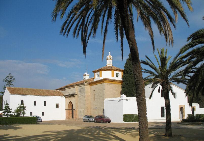 Monasterio de Santa María de La Rábida (Municipio de Palos de la Frontera, Andalucía)