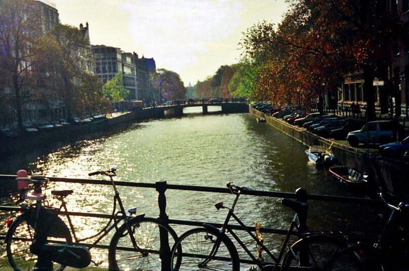 La ciudad de las bicicletas