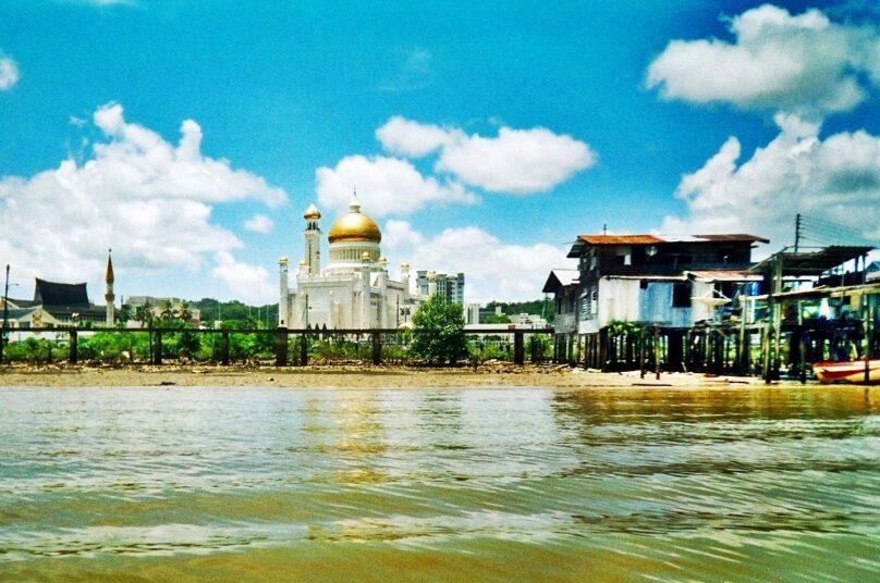 Bandar Seri Begawan (Distrito de Brunéi-Muara, Brunéi)
