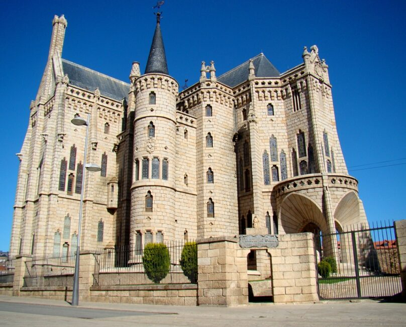 Palacio Episcopal (Astorga, Castilla y León)