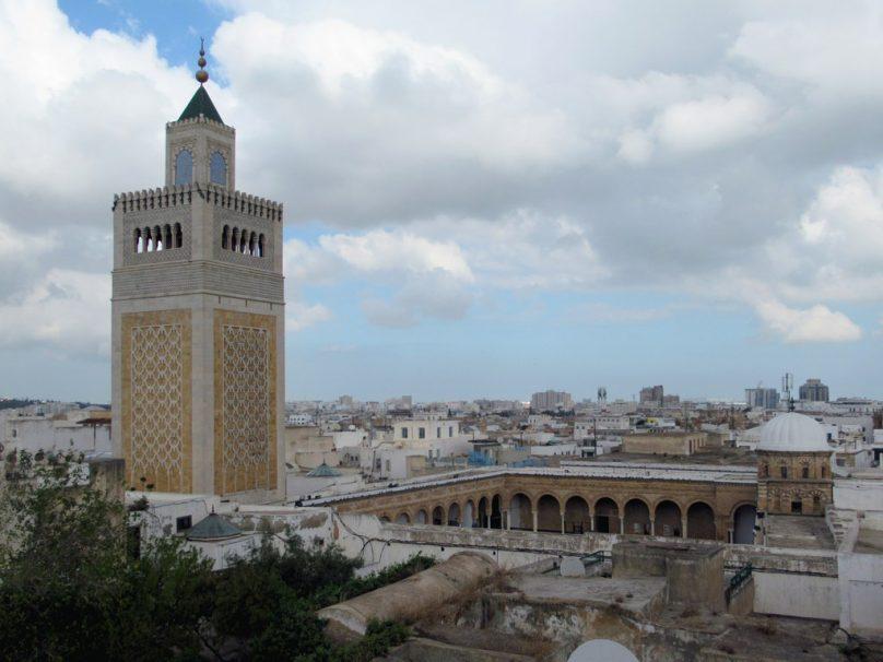 Medina_Tunez