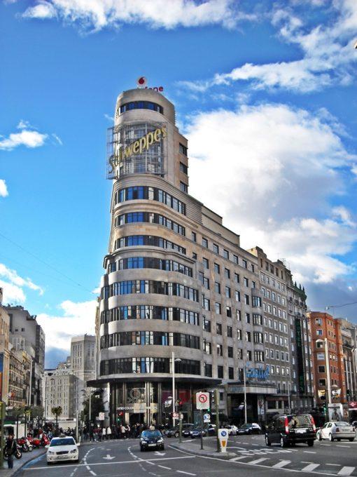 Plaza del Callao (Madrid, Comunidad de Madrid)