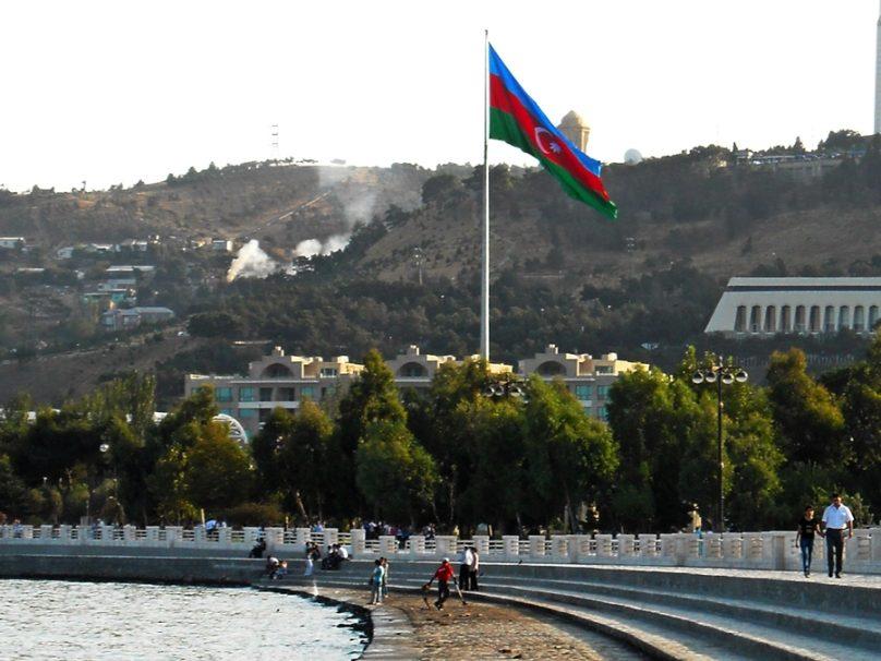 <em>Baku Stage</em> (Bakú, Azerbaiyán)